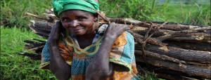 femme congolaise