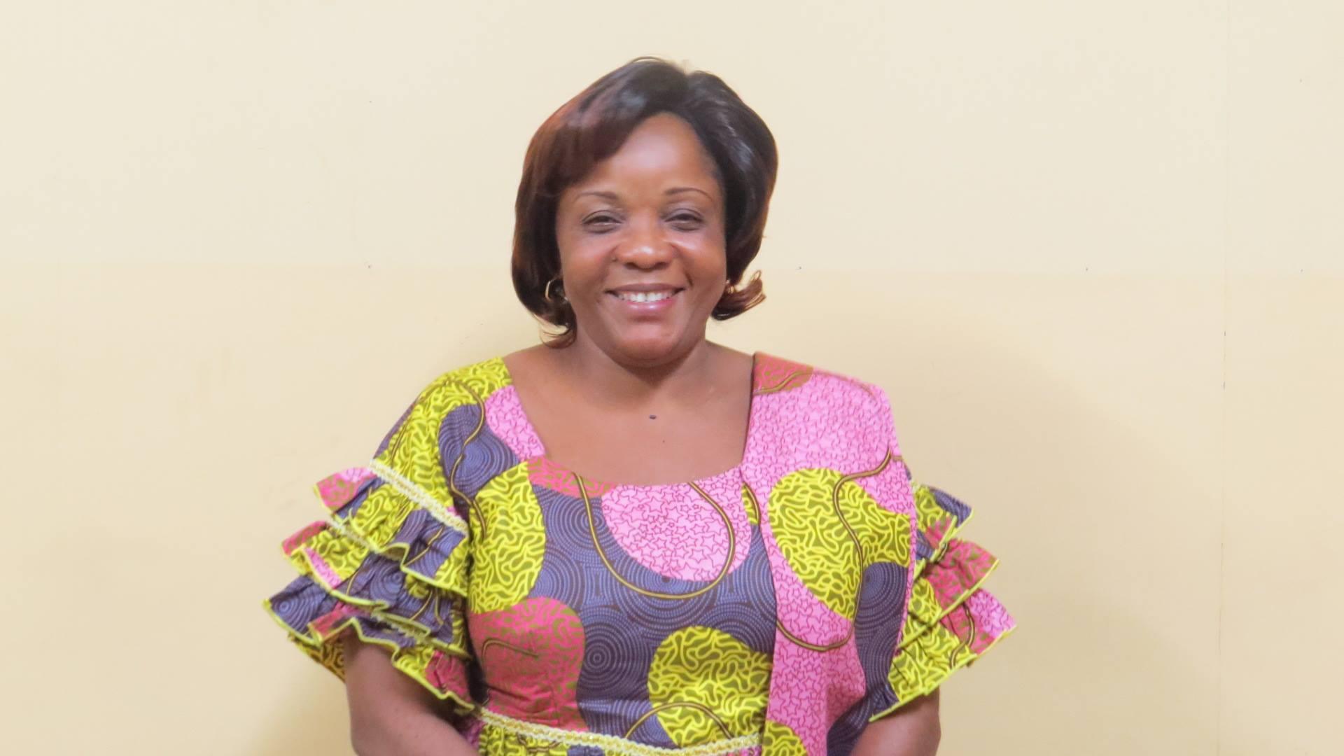 Faida Mwangila